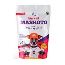 Snack Maskoto para Cães Whey Protein - 300g -