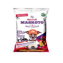 Snack Maskoto para Cães Whey Protein - 60g -
