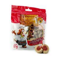 Snack Petitos Para Cães Chef Sabor Picanha - 65g -