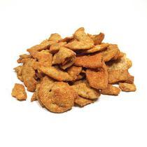 Snack Proteico de Soja Sabor Queijo (Granel 100g) - Zona Cerealista Online