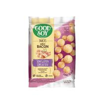Snack Soja Bacon 25G Good Soy -