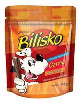 Snacks Bilisko Palitos Sabor De Carne Para Cães - 500 G -