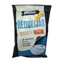 Snacks de Milho Sabor Requeijão 35g - Belive -