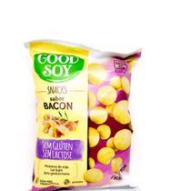 Snacks de Soja Good Soy Bacon 25g -