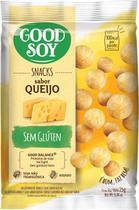Snacks de Soja GoodSoy Sabor Queijo 25g -