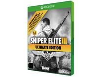 Sniper Elite 3 Ultimate Edition para Xbox One - 505 Games