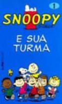 Snoopy - 01 - e sua turma - 568 - Lpm