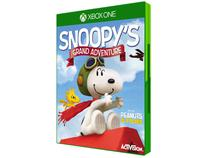 Snoopys Grand Adventure para Xbox One - Activision