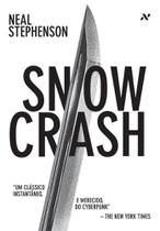 Snow Crash - Aleph