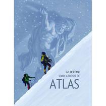Sobre a fronte de Atlas - Scortecci Editora -