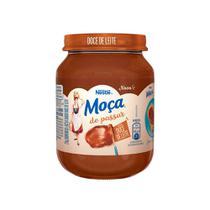 Sobremesa Moça de Passar Sabor Doce de Leite Nestlé 215g -