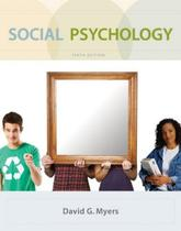 Social psychology - 10th ed - Mhp - Mcgraw Hill Professional