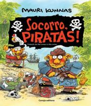 Socorro, piratas! -