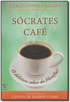 Sócrates Café - Cdg edicoes e publicacoes