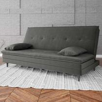 Sofá cama 3 lugares reclinável  Madona  Legacy Sofás -