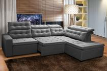 Sofá Confortable - 1 Tok Estofados