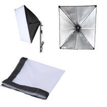 Softbox tipo Sombrinha para Iluminação Continua E27 - 40x60cm - Leadwin