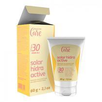 Solar Hidra Active FPS 30 - 60g (Protetor solar sem base) - Buona Vita