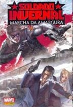 Soldado Invernal - Marcha da Amargura - Marvel -