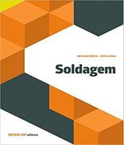 Soldagem - Area Metalurgia - Senai-sp -