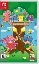 Soldam: Drop, Connect, Erase - Switch - Nintendo
