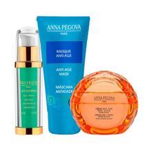 Solução Antirrugas Express Anna Pegova -