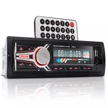 Som Automotivo Bluetooth Mp3 USB P2 AUX Briwax - BF-9679