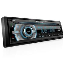 Som Automotivo CD  Philips CEM2300BT com Bluetooth/USB - Preto - Roadstar