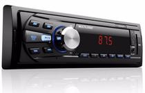 Som automotivo com usb, sd card, aux , radio fm soul multilaser