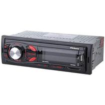 Som Automotivo de Rádio Buster BB-6505DL USB/SD - B.buster
