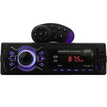 Som Automotivo Media Mp3 Kp-c30bh Ligação Bluetooth Usb Aux KNUP