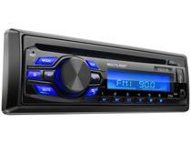 Som Automotivo Multilaser Freedom CD Player - MP3 Player Rádio FM Entrada USB Micro SD Auxiliar
