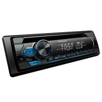 Som Automotivo Pioneer DEH-S1180UB, USB, Rádio AM/FM, Mixtrax