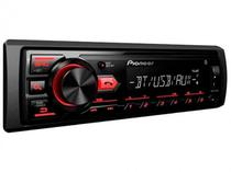 som automotivo pioneer  MVH-298BT