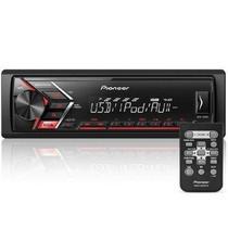 Som Automotivo Radio Mp3 para Carro Pioneer Mvh-S118ui Mixtrax Usb -