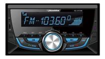 Som Automotivo Roadstar Rs-3707 Com Usb, Bluetooth E Leitor -