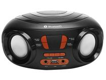 Som Portátil Mondial 8W Display Digital - Up Dynamic BX-19 MP3