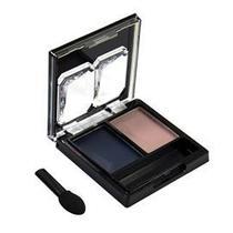 Sombra Duo Cores Combinadas Fenzza Make Up Maquiagem C3 -
