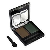 Sombra Duo Cores Combinadas Fenzza Make Up Maquiagem C4 -