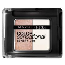 Sombra Duo Maybelline Color Sensational -