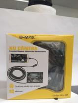 Sonda câmera inspeção boroscopio nkj-5m bmax -