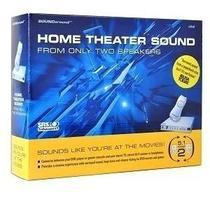Sondaround - Home Theater Sound - Xitel