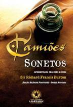 Sonetos (lancamento) - Landmark