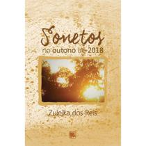 Sonetos no outono de 2018 - Scortecci Editora