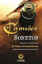 Sonetos - sonnets - edicao bilingue portugues/ ingles anotada - Landmark