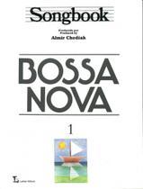 Songbook bossa nova - vol. 1 - Irmãos Vitale