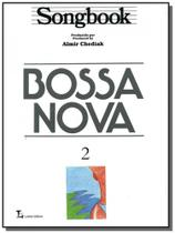 Songbook bossa nova - vol.2 - Lumiar