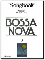 Songbook bossa nova - vol.3 - Lumiar
