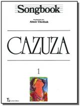 Songbook cazuza - vol.1 - Lumiar