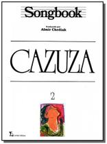 Songbook cazuza - vol.2 - Lumiar